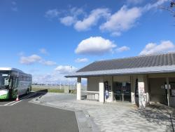 Sumiyoshiura Rest House