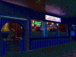 bao bao Chinese restaurant