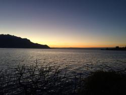 Beautiful lake view!