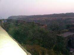 Sawai Mansingh Sanctuary