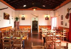 Restaurante La Casona del Vino