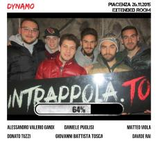 Escape Room Intrappola.TO Piacenza