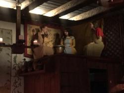 Атмосфера средневековья!