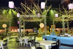TLV Convention Center