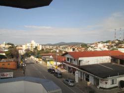 Vila Alaide Praia Hotel