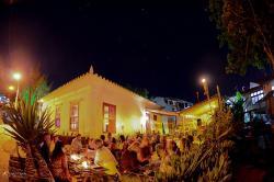 Kumaras Restaurante & Lounge