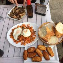 Restaurante Ringurrango