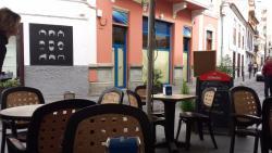 Bar Cafetería Punto de Encuentro