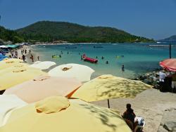 Playa Las Gatas