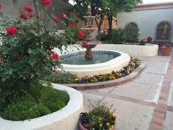 Rameda Foothills Resort