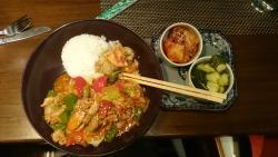 Restaurang Chowkeeng