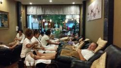Carpe Diem Massage Phuket