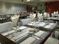 Restaurant La Rouviere