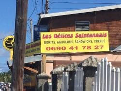 Les Delices Saintannais
