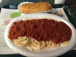 Rafael's Italian Restaurant