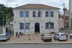 Palacio Vereador Nagib Feres