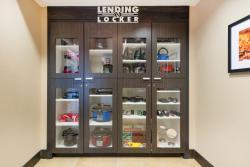 Candlewood Lending Locker