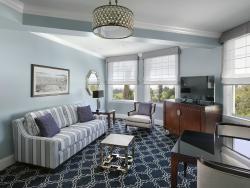 Claremont Club & Spa One Bedroom Suite