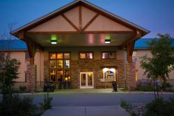 A Riverside Inn Hotel