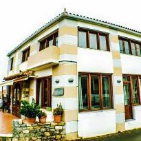 Cafe Bar Monolithos