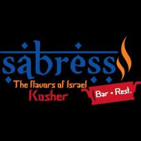 Kosher Sabress