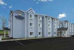 Microtel Inn & Suites by Wyndham Caldwell
