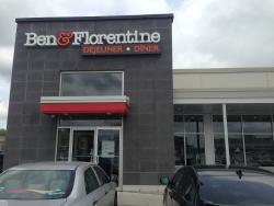 Ben & Florentine Lachenaie