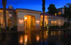 Residence Inn Phoenix Mesa