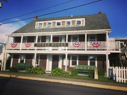 Ocean House Hotel
