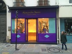 Maison Alexandre Stern