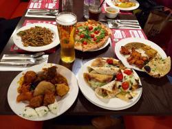 Jimmy's Restaurant