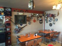 Mendoza Restaurante Galería