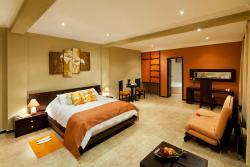 Yumbo Spa and Resort