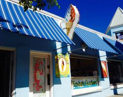 Boardwalk Frozen Custard