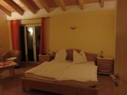 Hotel Garni Mowe