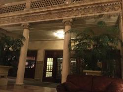 The Lobby of the 340