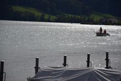 Lake Wohlen