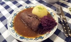 Haus Appelberg Restaurant