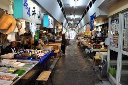Aomori Gyosai Center Nokkedon
