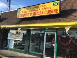 3 D's Jamaican International Cuisine