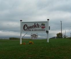 Couch's Subs & Grocery