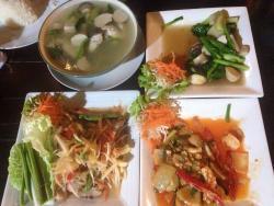 Chokdee Sukhumvit Pattaya