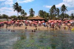 Barraca Buraco da Velha