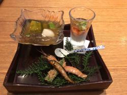 Sushi Dining Kisenka