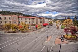 Athabasca Hotel
