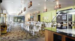 Kondari Hotel Restaurant