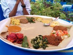Addis Ababa Restaurant