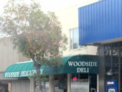 ‪Woodside Delicatessen‬
