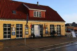 Det Bette Olhus & Cafe