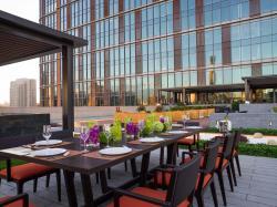 O'Bar (NUO Hotel Beijing)